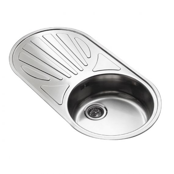 Reginox Galicia OKG Comfort Inset Sink