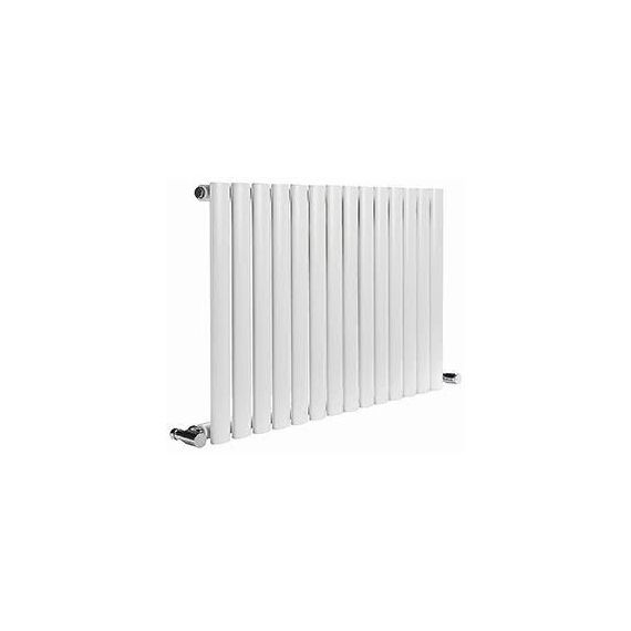 Reina Neva 550 x 413mm White Radiator RND-HNV7
