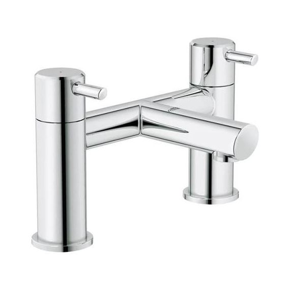 Grohe 25102000 Concetto Bath Filler Tap