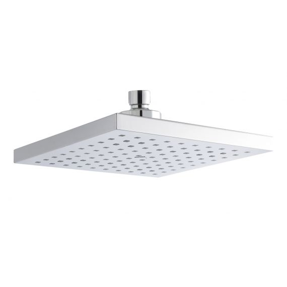Nuie Fixed Shower Head 200mm