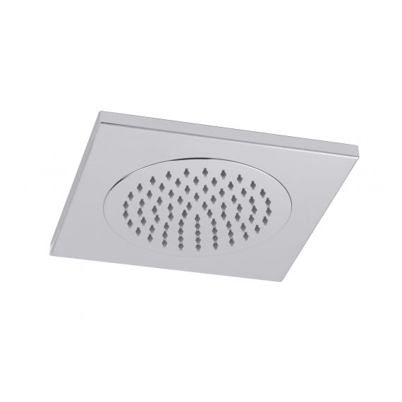Hudson Reed 270mm Ceiling Tile Fixed Shower Head