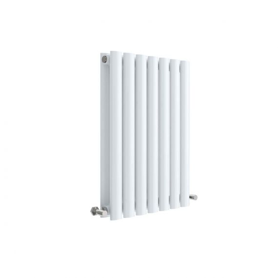 Revive Horizontal Double Panel Radiator White 600 x 412mm