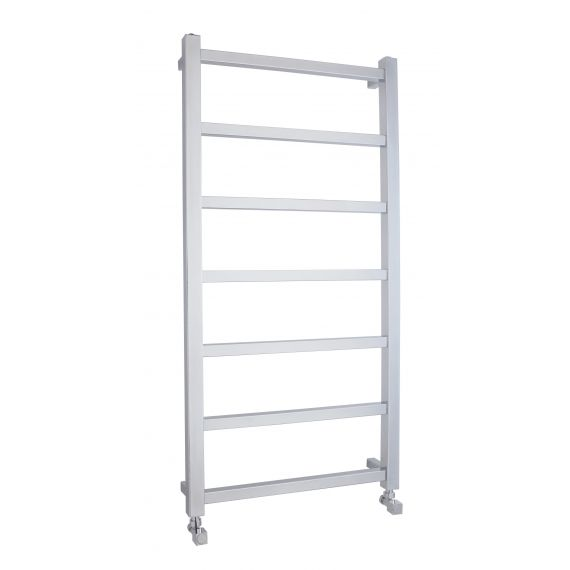 Eton Designer Heated Towel Rail Chrome 1200 x 600mm