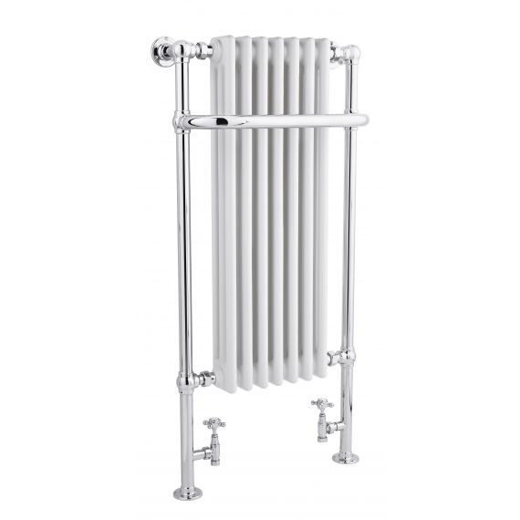 Tall Marquis Towel Rail