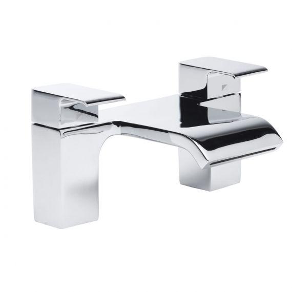 Hydra Bath Filler Tap Chrome