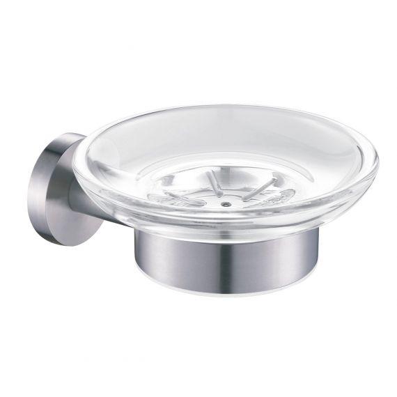 Inox Soap Dish