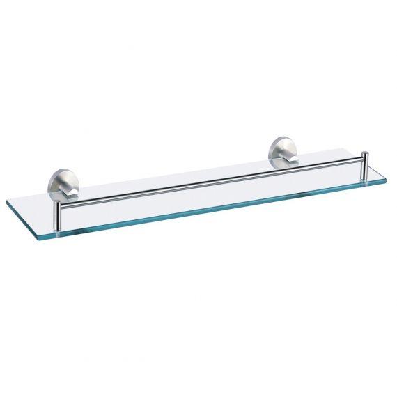 Inox Glass Shelf