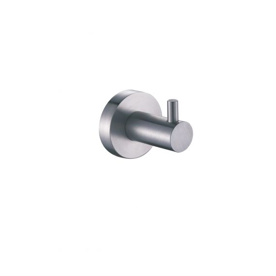 Inox Robe Hook