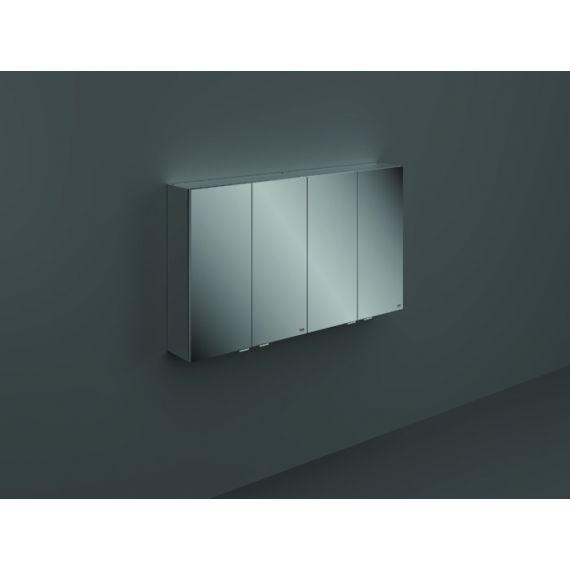 RAK-Joy  Wall Hung Mirror Cabinet 120cm (2 x 60cm Cabinets)
