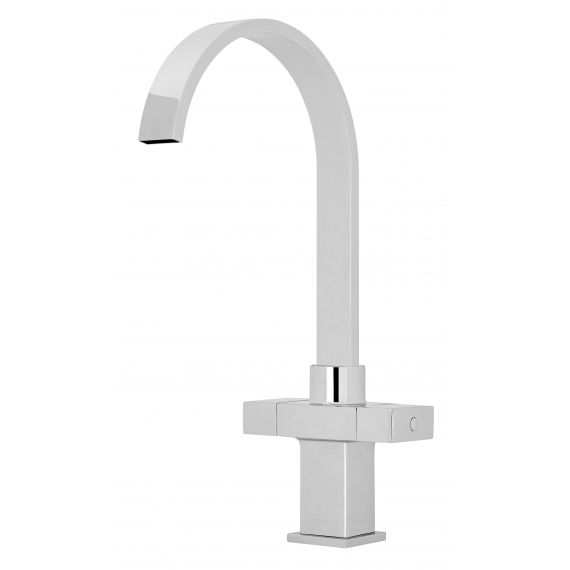Nuie Mono Mixer Kitchen Tap Chrome