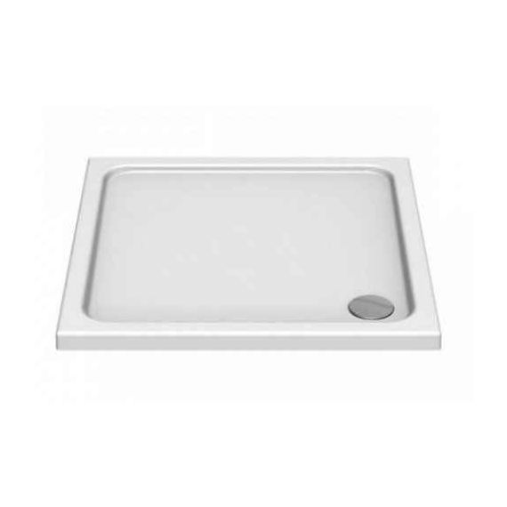 Kudos 900 x 900 KStone Shower Tray