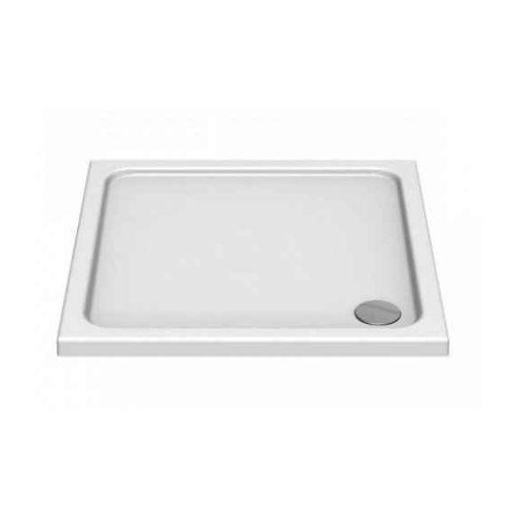 Kudos 800 x 800 KStone Shower Tray