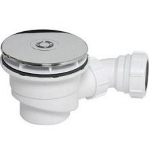Kudos 90mm Fast Flow Shower Waste