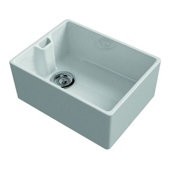 Reginox Contemporary Belfast Ceramic Sink