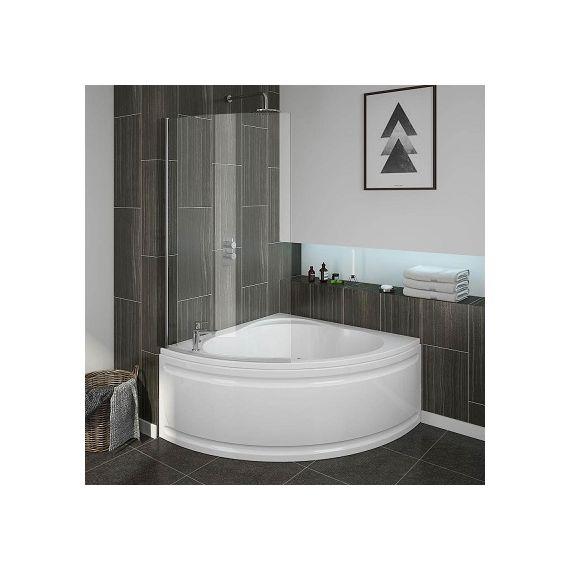 Trojan Laguna 1200 x 1200 Corner Bath
