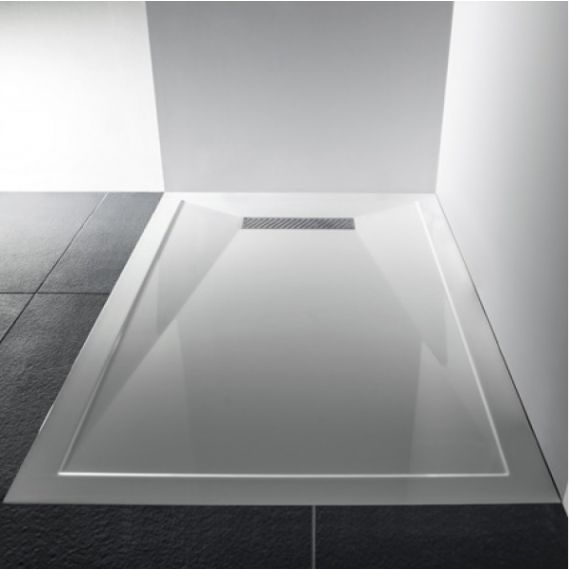25mm Ultra Slim Shower Tray 1700 x 800