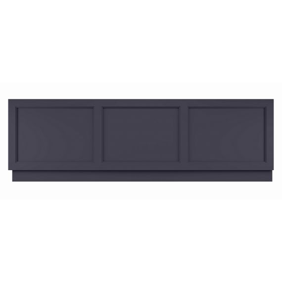 Hudson Reed Old London Twilight Blue 1700mm Front Panel