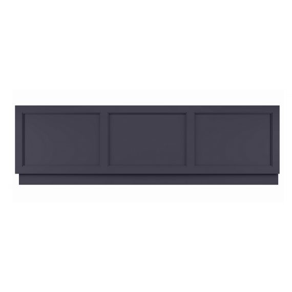 Hudson Reed Old London Twilight Blue 1800mm Front Panel
