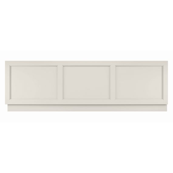 Hudson Reed Old London Timeless Sand 1700mm Front Panel