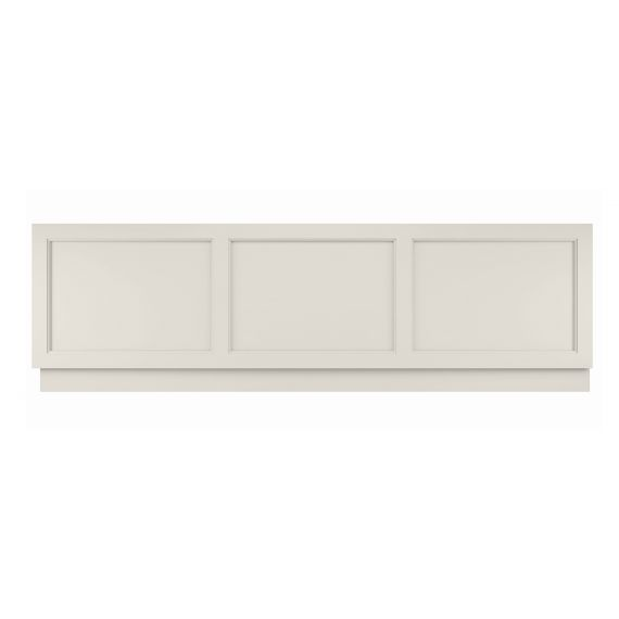 Hudson Reed Old London Timeless Sand 1800mm Front Panel