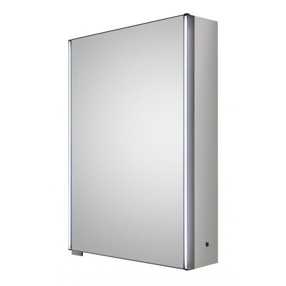 Nuie Meloso Mirror Cabinet 700x500mm