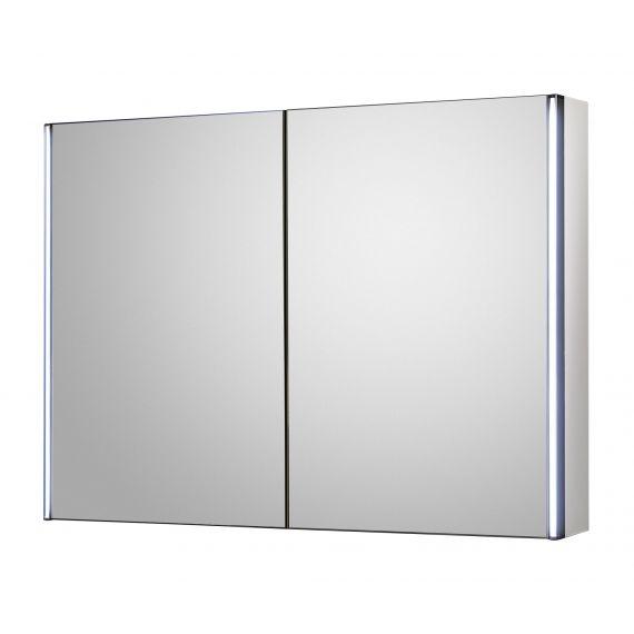 Nuie Meloso Mirror Cabinet 800x600