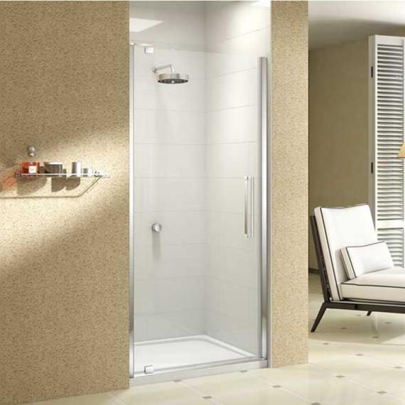 Merlyn Series 10 M101221C Pivot Shower Door 900mm