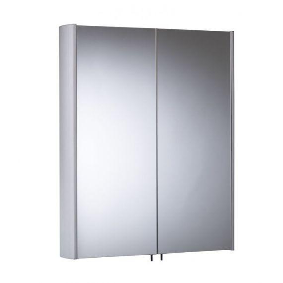 Move Double Mirror Cabinet