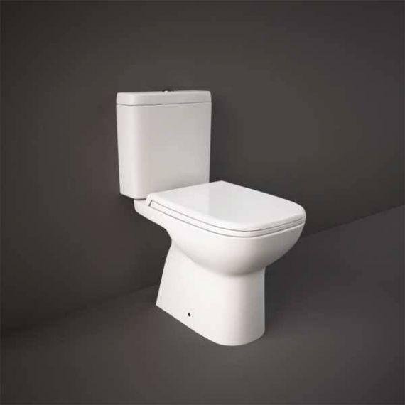 Origin 62 Toilet Inc Soft Close Seat