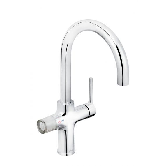 Bristan Gallery Rapid 4in1 Instant Boiling Water Tap