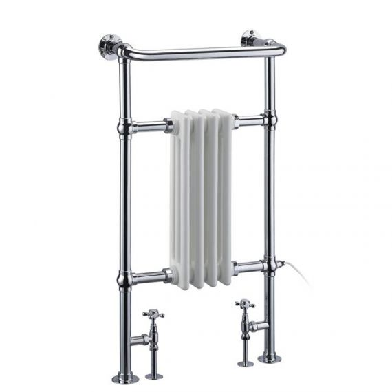 Burlington Bloomsbury Radiator R2CHR