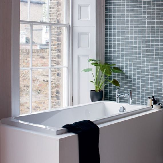 Sustain Single Ended Bath 1700 x 800
