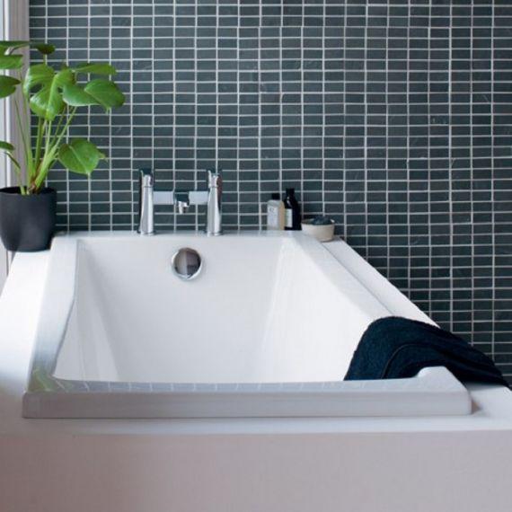 Sustain Single Ended Bath 1800 x 800