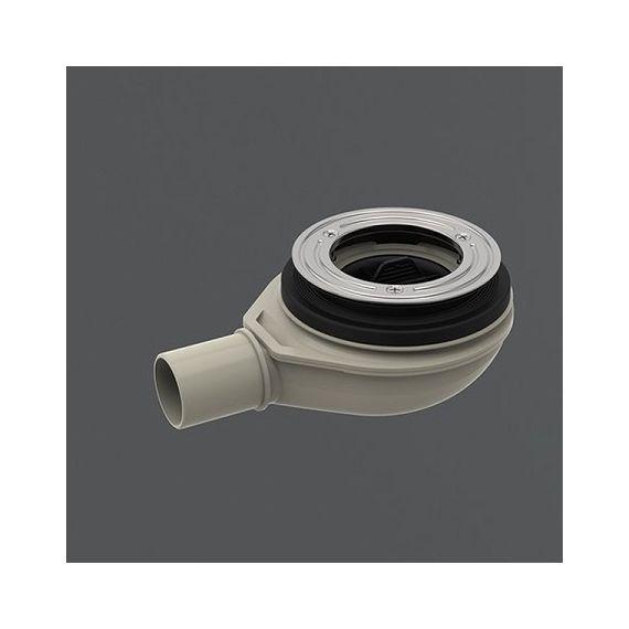 Rak Feeling 1200 x 900 mm Rectangular Bath Tub Replacment Shower Tray Black