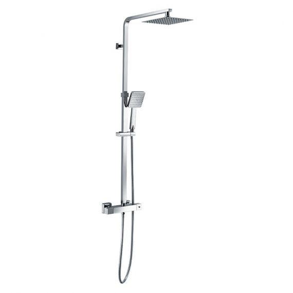 Origin Square Shower RAKSHW6008