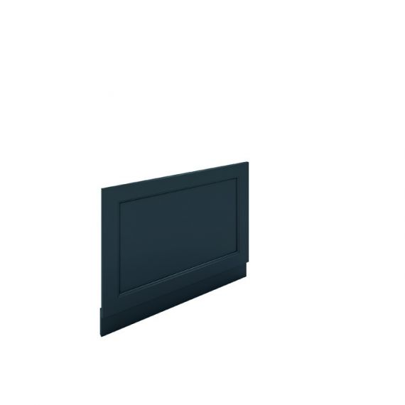 RAK-Washington 700 Bath End Panel in Black