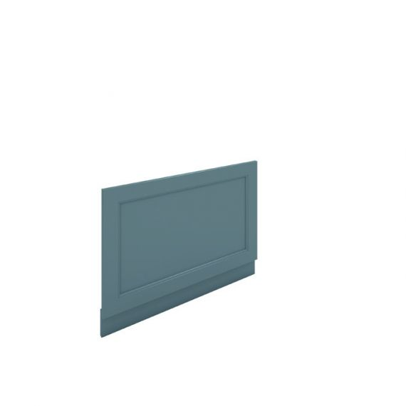 RAK-Washington 750 Bath End Panel in Grey