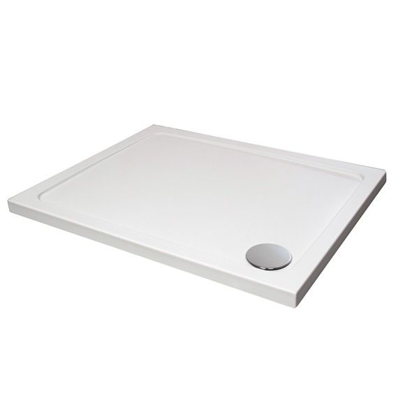1600 x 700 Stone Shower Tray Low Profile