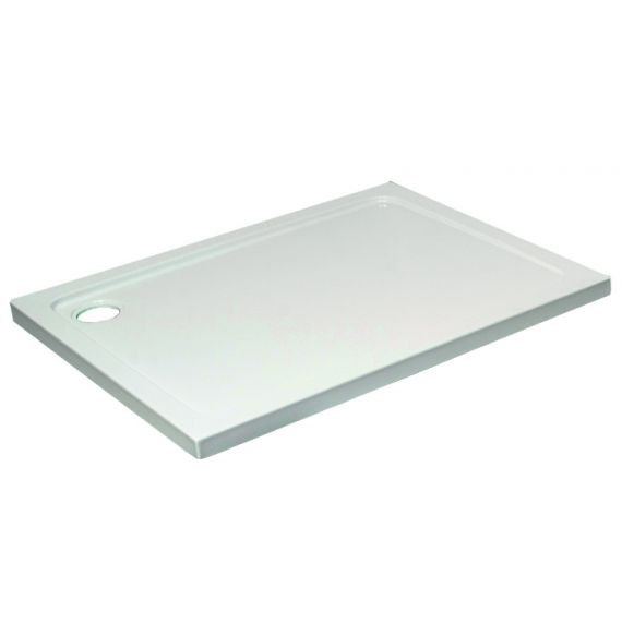 1600 x 900 Stone Shower Tray Low Profile