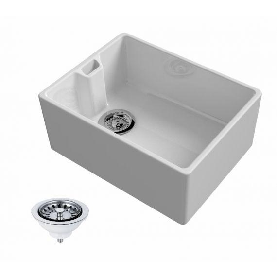 Reginox Belfast Ceramic Sink 595