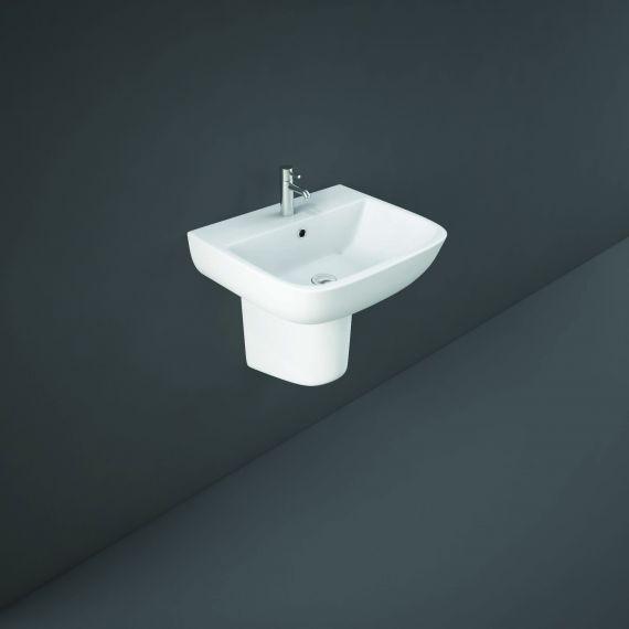 RAK-Series 600 52cm Basin 1th
