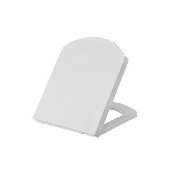 Serenada Soft Close Toilet Seat & Cover