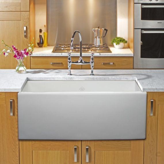 Classic Shaker 800 Belfast Sink