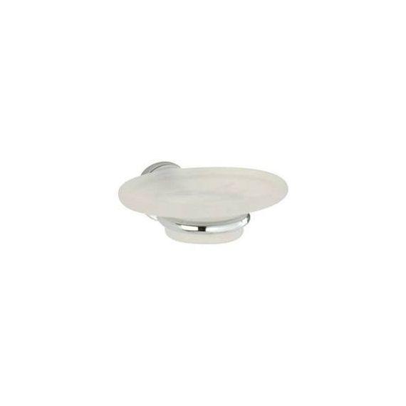 Roper Rhodes 6914.02  Glass Soap Dish & Holder