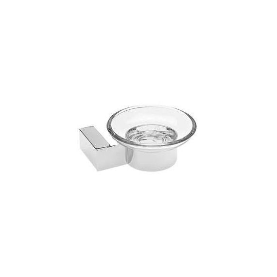 Tre Mercati Edge Wall Mounted Soap Dish 66510