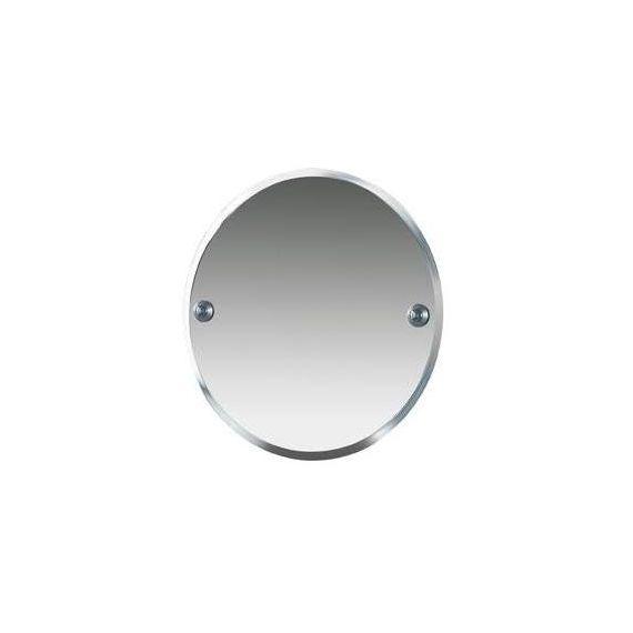 Miller 6300C-S Metro Round mirror