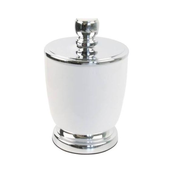 Miller Free Standing Jar with Lid