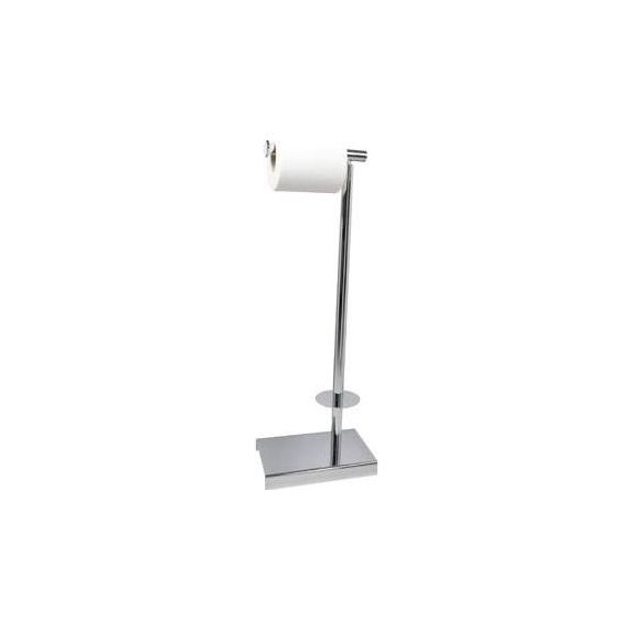 Miller Classic Toilet & Spare Roll Holder 5656ch