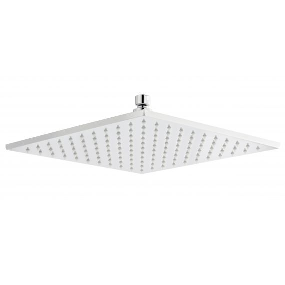Nuie Square LED Fixed Head 300mm
