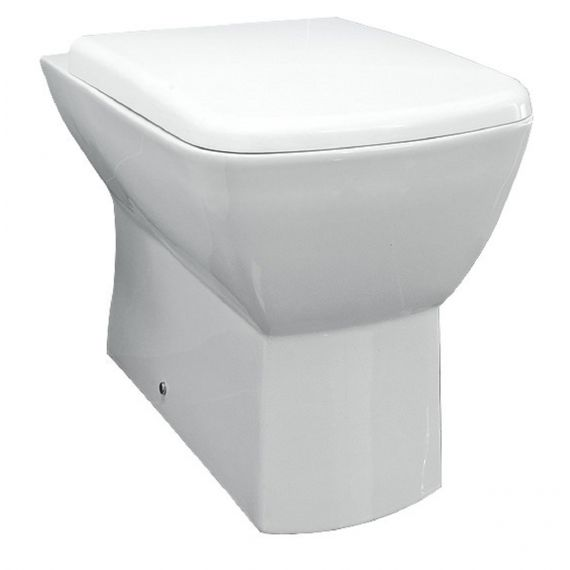 RAK Summit Back To Wall Toilet
